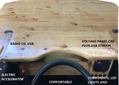 beer-bike-control-panel